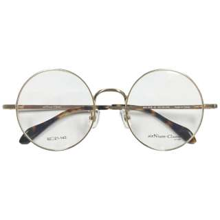 【度付き】airNium-Classic メガネセット(シャーリング)AC4-1008-1[超薄型/屈折率1.67/非球面]