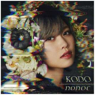 nonoc/ TVアニメ「魔法少女特殊戦あすか」オープニングテーマ:KODO 【CD】