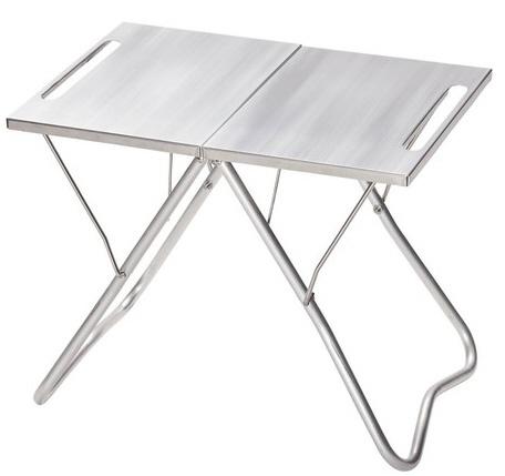 スノーピーク アウトドアテーブル TAKIBI Myテーブル