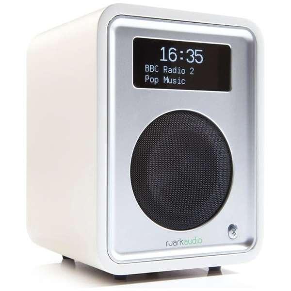 ブルートゥース スピーカー R1MK3SW ソフトホワイト [Bluetooth対応]