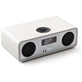 R2MK3SW WiFiスピーカー ソフトホワイト [Bluetooth対応 /Wi-Fi対応]