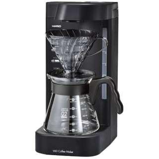 コーヒーメーカー V60 珈琲王2 EVCM25TB