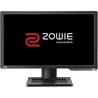 ゲーミングモニター ZOWIE XL2411P [24型 /ワイド /フルHD(1920×1080)]