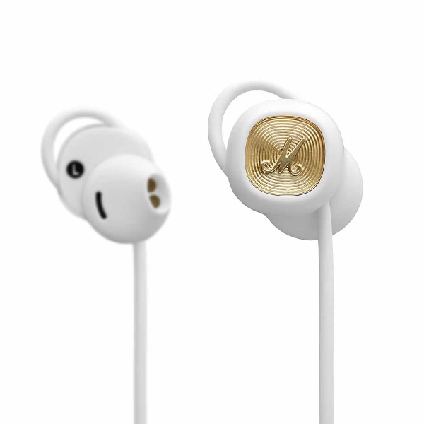 MINOR II BLUETOOTH [White]
