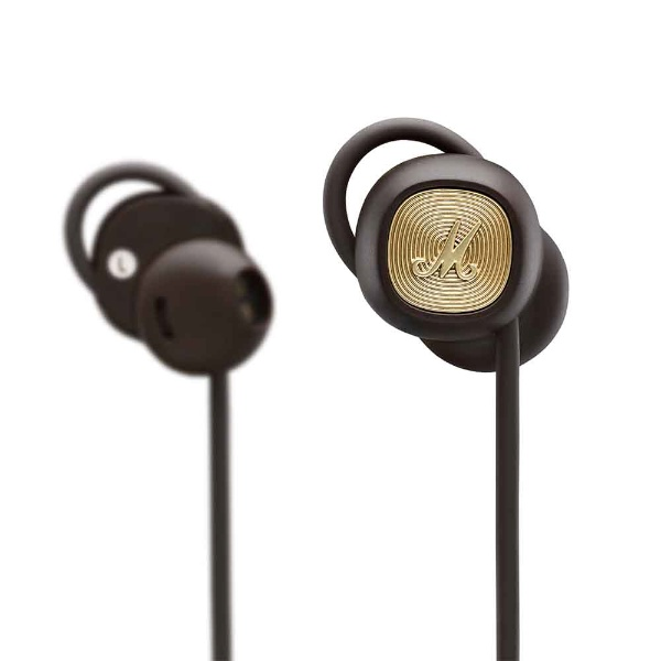 MINOR II BLUETOOTH [Brown]