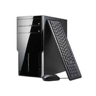 SPR-I87M8G16T ゲーミングデスクトップパソコン [モニター無し /HDD:1TB /SSD:120GB /メモリ:8GB]