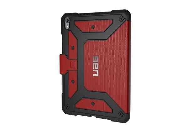 iPadケースのおすすめ20選 UAG URBAN ARMOR GEAR 「Metropolis Case」 UAG-RIPDPROMFB