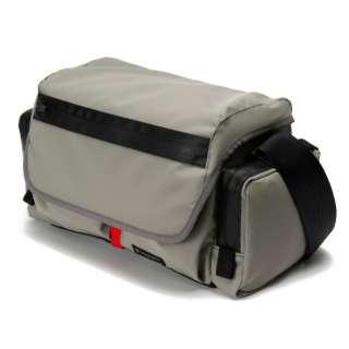 Camera Bag WCAM-9500 (light gray) [2-4 L]