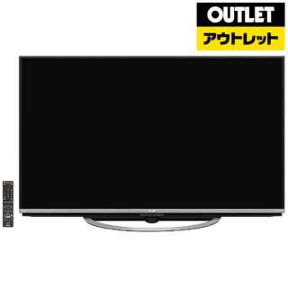 【アウトレット品】 液晶テレビ AQUOS(アクオス) [55V型 /4K対応] LC-55US45 【生産完了品】