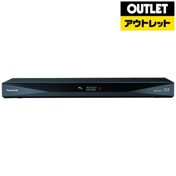 パナソニック おうちクラウドDIGA 500GB 2チューナー DMR-BW550 BD/DVDレコーダー