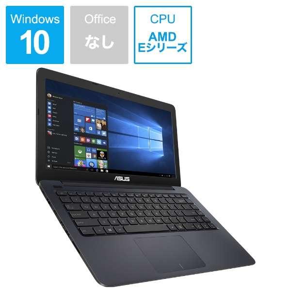 ノートパソコン E402WAGA002T [14.0型 /AMD Eシリーズ /eMMC:32GB /メモリ:4GB /2018年12月]