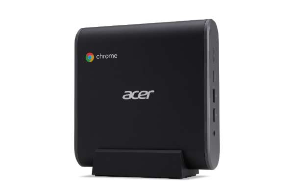 acer「Chromebox」CXI3-F38P