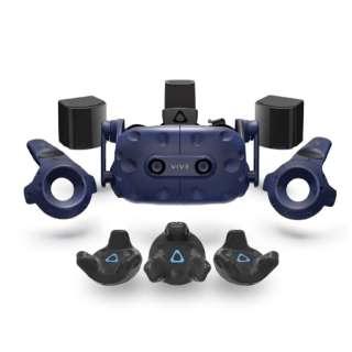 HTC VIVE Pro VTuber 限定パッケージ 99HANW009-00-TRC3