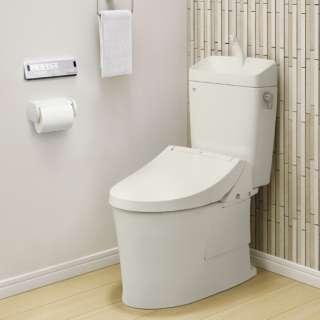 【標準工事費込・要事前見積】 トイレリフォームJパック アメージュZ+シャワートイレRV
