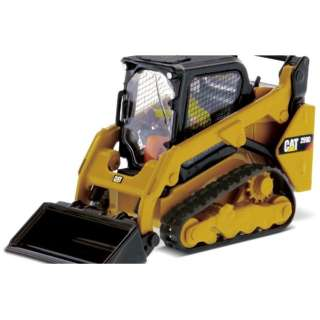 1/50 DIECAST MASTERS Cat 259D Compact track loader