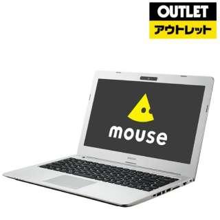 【アウトレット品】 13.3型ノートPC[Win10 Home・Core i5・SSD 240GB・メモリ 8GB・office付き] NJN13I58250A 【数量限定品】