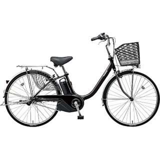 26型 電動アシスト自転車 ビビ・YX(スパークブラウン/内装3段変速) BE-ELYX632T2【2019年モデル】 【組立商品につき返品不可】