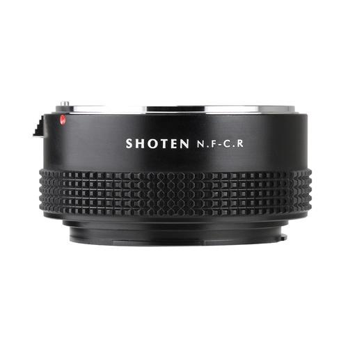 SHOTEN NF-CR 製品画像