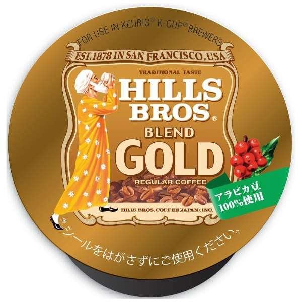 ヒルス ブレンドゴールド 8g×12(Kカップ)