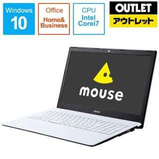【アウトレット品】 LBI7855M8S5W10A アウトレット ノートパソコン[15.6型 / Core i7-8550U / メモリ:8GB /SSD:M.2 512GB/ Office Home&Business2016] LBI7855M8S5W10A [15.6型 /intel Core i7 /SSD:512GB /メモリ:8GB] 【生産完了品】