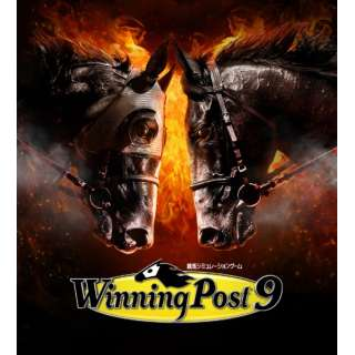 Winning Post 9 [Windows用]