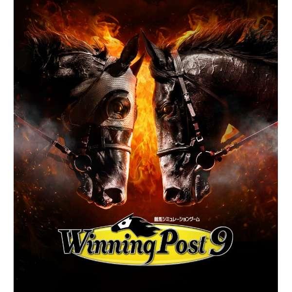 Winning Post 9 [Windows用]