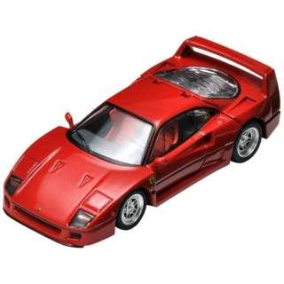 トミカリミテッドヴィンテージ NEO TLV-NEO フェラーリF40(赤)