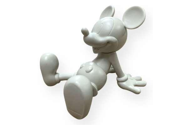 グルマンディーズ「ミッキーマウス マスコットモバイルスタンド」DN584GY