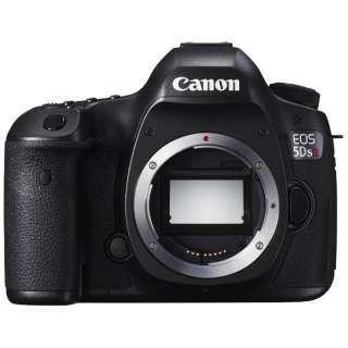 【アウトレット品】 EOS 5Ds R デジタル一眼レフカメラ [ボディ単体] 【展示品】