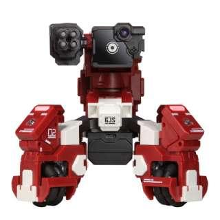 【カメラ付きFPSバトルロボット】Red One GEIO GJS G00200