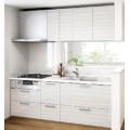 [需要事情前报价]供公寓使用的厨房翻新K面膜Living Station V-style