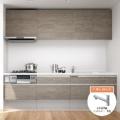 [需要事情前报价] 供门建使用的厨房翻新B面膜ALESTA