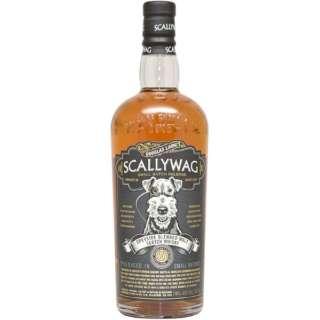 [ネット限定特価] ダグラスレイン スカリーワグ 700ml【ウイスキー】