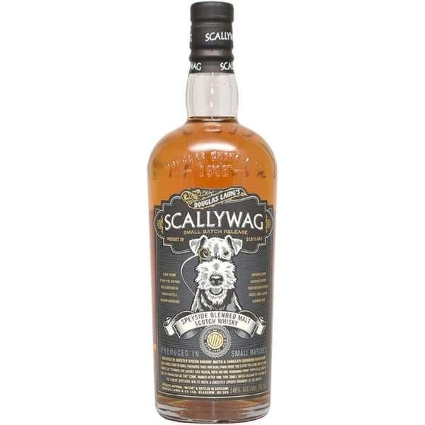 【ネット限定特価】 ダグラスレイン スカリーワグ 700ml【ウイスキー】