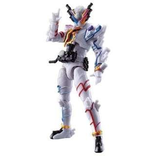 RKFレジェンドライダーシリーズ 仮面ライダービルド ジーニアスフォーム