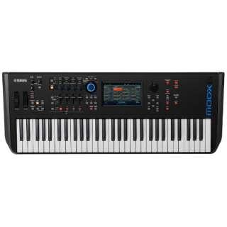 シンセサイザー MODX6 [61鍵盤]