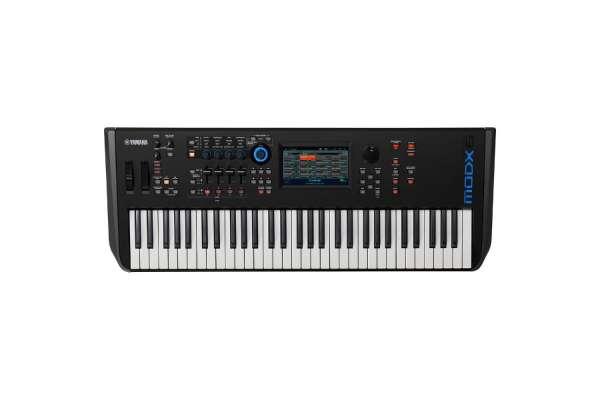 ヤマハ MODX6(61鍵盤)