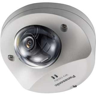 屋外フルHDドームNWカメラ WV-S3530J
