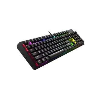 CK-550-GKGR1-JP ゲーミングキーボード 赤軸 ガンメタルブラック [USB /有線]
