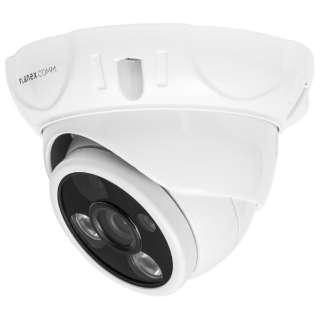 CS-QP50F ネットワークカメラ スマカメ Professional ドームタイプ [暗視対応 /有線・無線 /屋外対応]