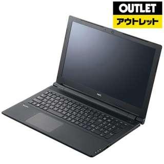 【アウトレット品】 15.6型ノートPC [ Win10 Pro・Core i5・HDD 500GB・メモリ 4GB] PCVKT25FB7S4R3 【数量限定品】