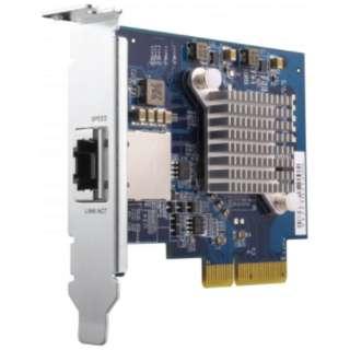 インターフェースボード LAN 10Gbpsx1[PCI-Express] QXG-10G1T