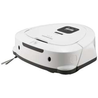 MC-RSC10-W ロボット掃除機 ルーロミニ ホワイト