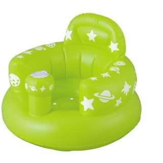 バスソファ ポンプアップ グリーンスペース