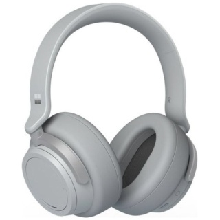 Surface Headphones GUW-00007 gray [remote control-adaptive /Bluetooth / noise canceling correspondence]