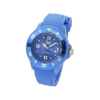 アイスウォッチ ICE WATCH 014228 Ice Sixty Nine アイス シックスティナイン 36mm ブルー ユニセックス メンズ レディース [並行輸入品]