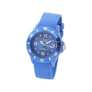 アイスウォッチ ICE WATCH 014234 Ice Sixty Nine アイス シックスティナイン 43mm ブルー ユニセックス メンズ レディース [並行輸入品]