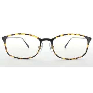 メガネ eye wear AT-WE-09(52)(DMD) デミブラウンダーク [度付き /超薄型 /屈折率1.67 /非球面]