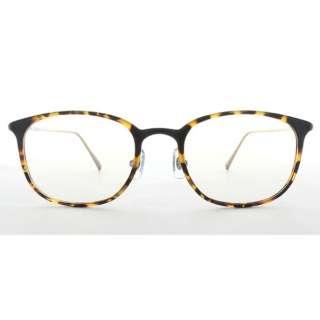 メガネ eye wear AT-WE-08(50)(DML) デミブラウンライト [度付き /超薄型 /屈折率1.67 /非球面]