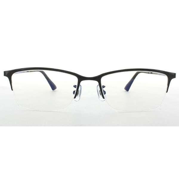 メガネ eye wear AT-WE-11(56)(BK) ブラック [度付き /薄型 /屈折率1.60 /非球面 /PCレンズ]